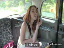Histoire de cul avec un inconnu dans un taxi